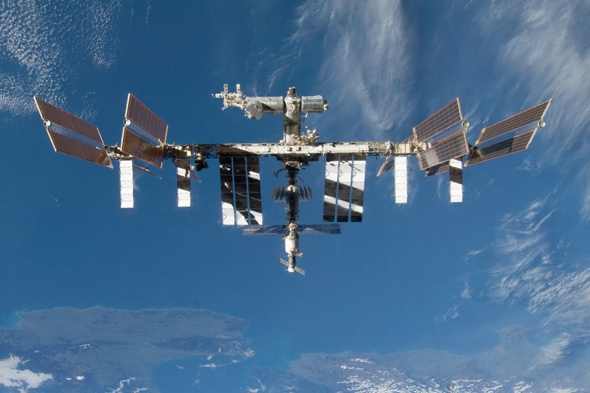 Iss Sts128
