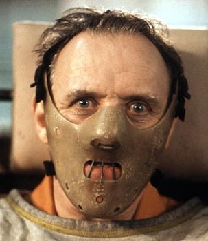 Hannibal Lecter 3