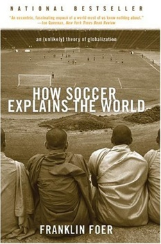 P How Soccer Explains The World