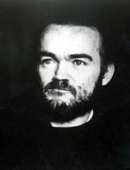 Christy Brown