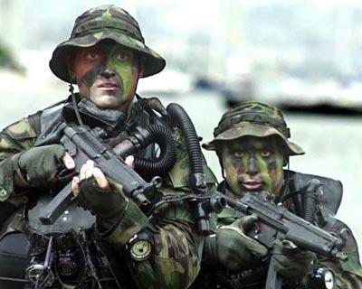 Navy-Seals