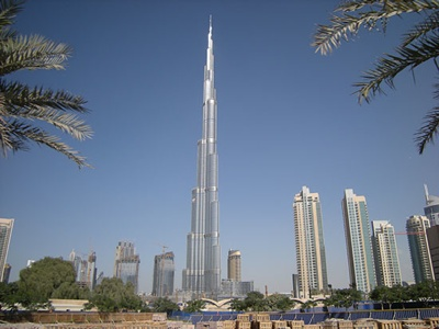 Architecture-003-Burj-Khalifa