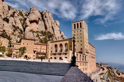 Montserrat-Monastery1