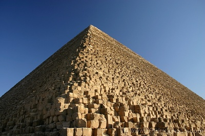 The Great Pyramid Of Giza 2.Jpg