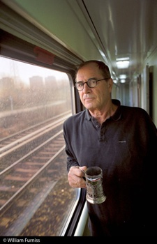 Paul-Theroux