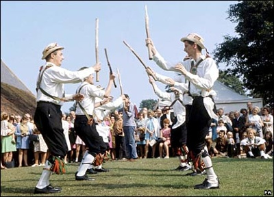  41608984 Morris Dancing Pa 4164