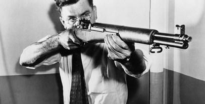 john-c-garand-1888-1974-aiming-one-everett