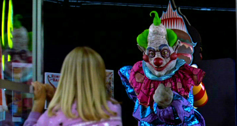 Top 10 clowns you don t want to mess with listverse for Return of the killer klowns from outer space