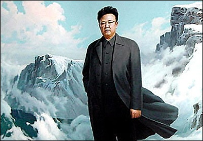 Kim Jong-Il Heart Throb1