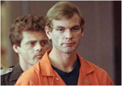 Jeffrey Dahmer