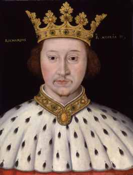 King Richard Ii From Npg (2)