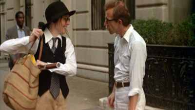 Annie-Hall