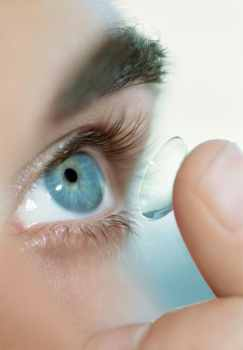 Contact Lens