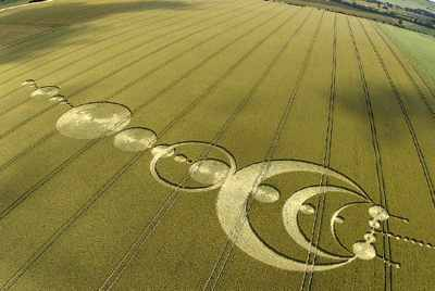 Crop-Circle