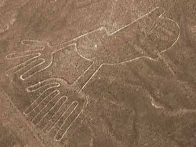 Ica Nazca Lines 02