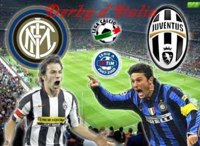Derby Ditalia