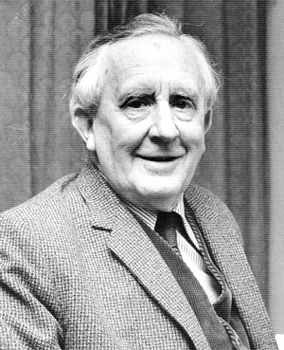 J  R  R  Tolkien