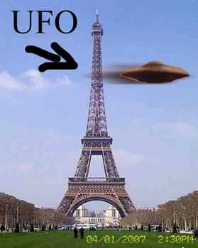 Ufo-1