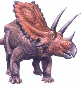 5 Pentaceratops