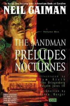 Sandman Vol1 Preludes