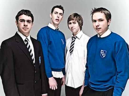 Theinbetweeners