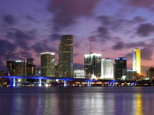 Miami Skyline3