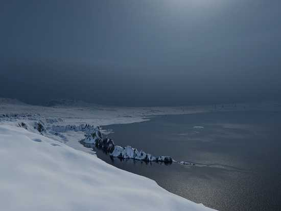 Polar Night