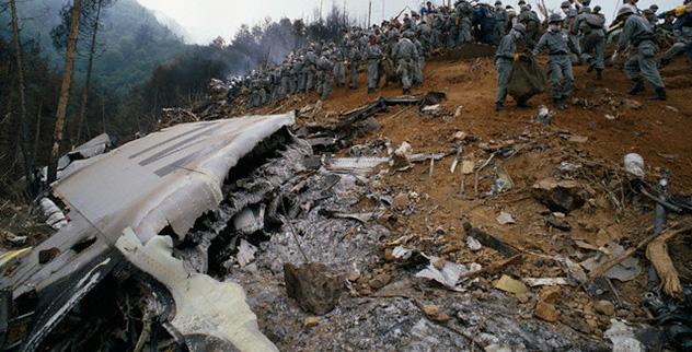 Japan-Airlines-(JAL)-flight-123-crash