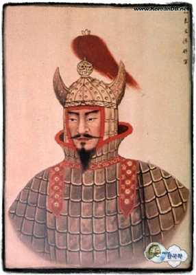 Goguryeo Eulji