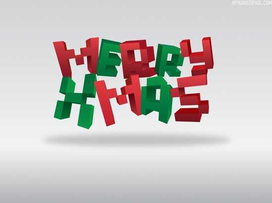 Merry Xmas Lg