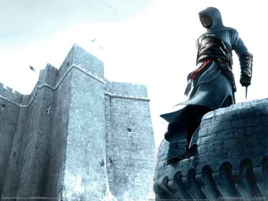 Assassins Creed - Killer