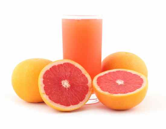 Grapefruit-Juice-Diet