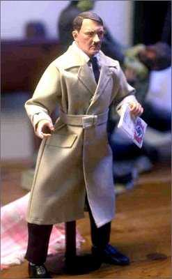 Hitler Doll