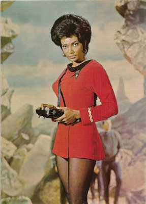 Nichelle-Nichols