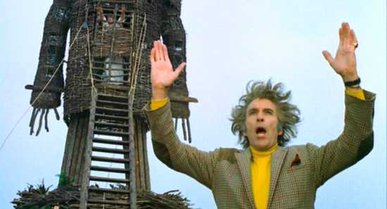 Thewickerman Lordsummerisle