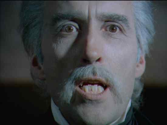 Count-Dracula
