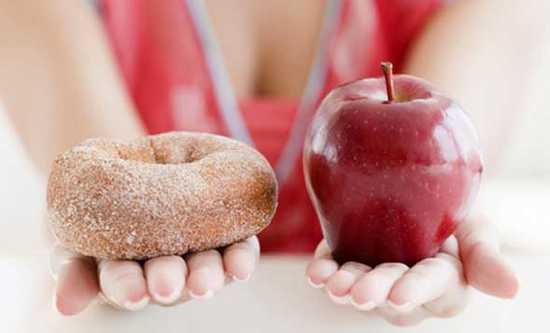 Food-Tradeoff