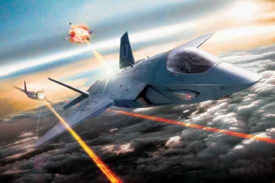 Laser Illo 485
