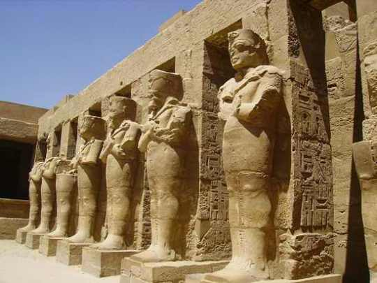 -Templul-Complex-Of-Karnak