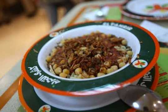 Koshari