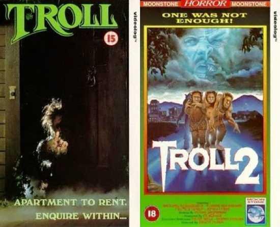 Troll1,2