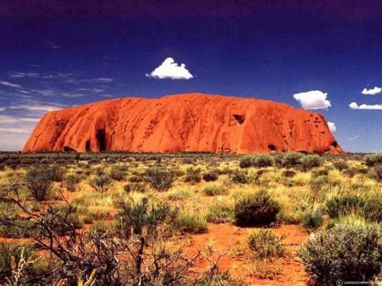 Uluru 10241