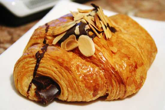 Chocolate-Croissants