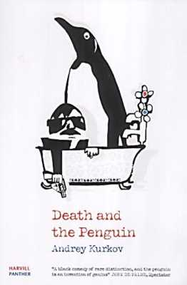 Death-And-The-Penguin