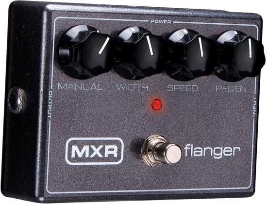 Dunlop+Mxr+Flanger