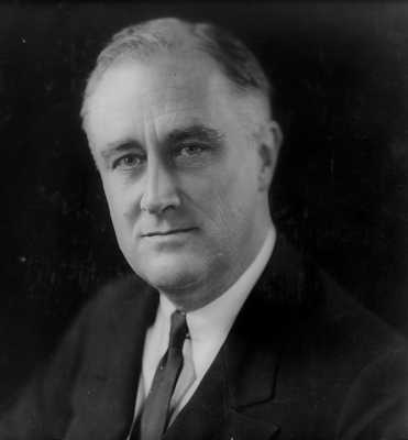 Edgar Cayce: Russia — The Hope of the World Franklin_roosevelt