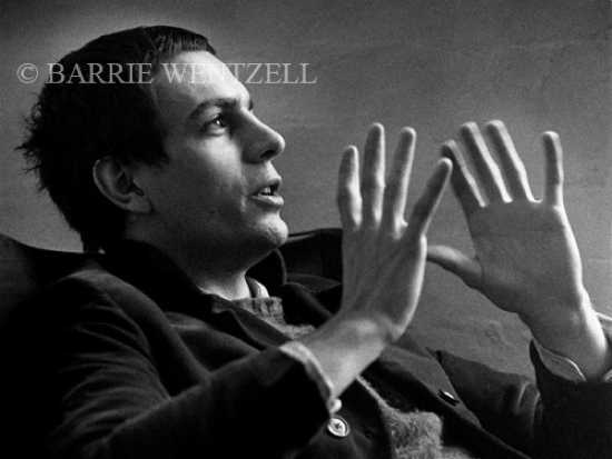 1970 029 Syd Barrett