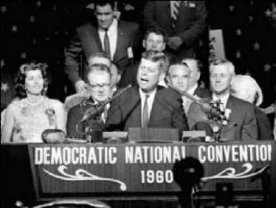 Jfk1960Dnc