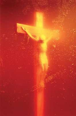 Piss Christ