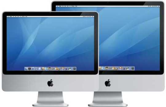 Apple-Imac 0